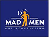 Madmen Onlinemarketing logo